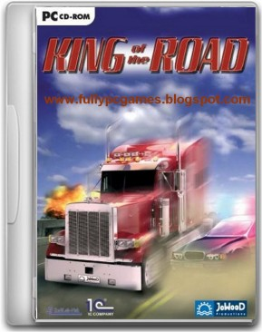 free download game king of the road full version